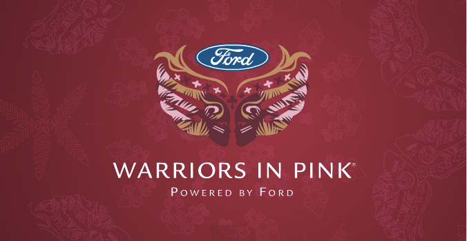 warriors in pink aj rogers. Cars Review. Best American Auto & Cars Review