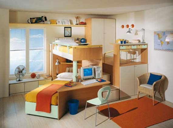 The Next Three Images Showcase A Bunk Bed That Is My Favorite It Lollipop By Bonbon Although First Posted Above From Up