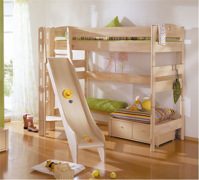 The Next Three Images Showcase A Bunk Bed That Is My Favorite. It Is The  Lollipop Bunk Bed By Bonbon. Although, The First Bed Posted Above (from Bed Up)  Is ...