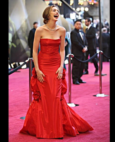 Oscar dresses6