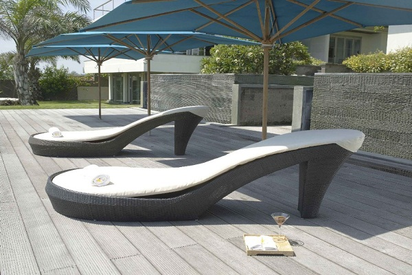 Patio Furniture Unique