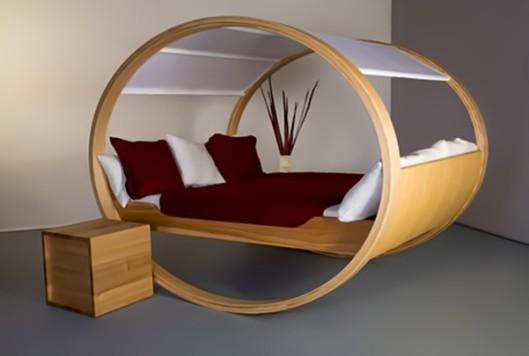 rocking-beds