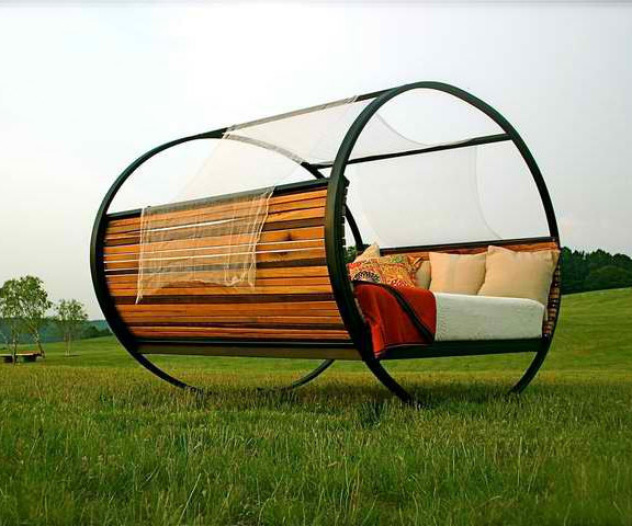 What Were They Thinking Wednesday AJ Rogers. Private Cloud Bed ...