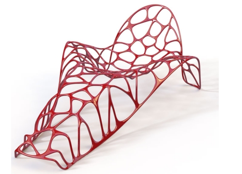 batoidea chair 2