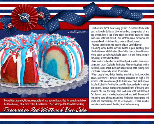 17835-Firecracker-Red-White-And-Blue-Cake