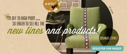 High Point Market banner 4
