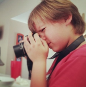Camera Guy 2